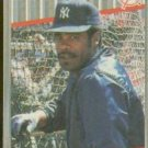 1989 Fleer #273 Gary Ward