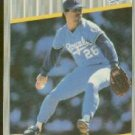 1989 Fleer #281 Steve Farr