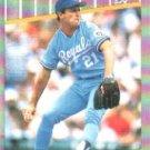 1989 Fleer #288 Jeff Montgomery ( Baseball Cards )