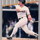1989 Fleer #313 Keith Moreland
