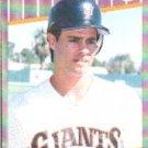 1989 Fleer #338 Tony Perezchica