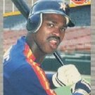 1989 Fleer #361 Louie Meadows