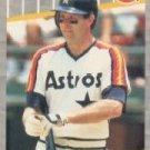 1989 Fleer #366 Craig Reynolds