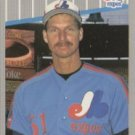 1989 Fleer #381 Randy Johnson