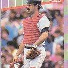 1989 Fleer #84 Rick Cerone ( Baseball Cards )