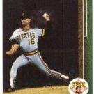 1989 Upper Deck #520 Bob Kipper