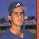 1990 Donruss #592 Tony Castillo DP