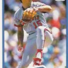 1990 Fleer #138 Kirk McCaskill
