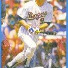 1990 Fleer #305 Rick Leach ( Baseball Cards )