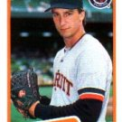 1990 Fleer #613 Kevin Ritz RC