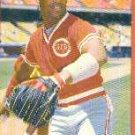1990 Fleer Update #12 Mariano Duncan