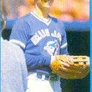 1990 Fleer Update #128 John Olerud RC