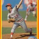 1990 Score Rookie / Traded #16T Randy Myers - Cincinnati Reds (Baseball Cards)