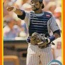 1990 Score Rookie/Traded #66T Junior Ortiz