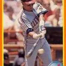 1990 Score Rookie/Traded #8T Candy Maldonado