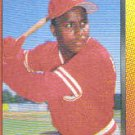 1990 Topps Traded #38T Billy Hatcher