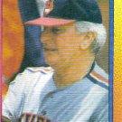 1990 Topps Traded #72T John McNamara MG