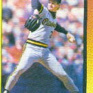 1990 Topps Traded #88T Bob Patterson