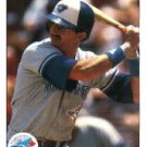 1990 Upper Deck #132 Rance Mulliniks