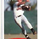 1991 Classic/Best #113 Tony Spires