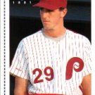 1991 Classic/Best #155 David Holdridge