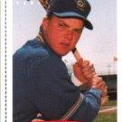 1991 Classic/Best #213 Dave Wrona