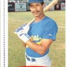 1991 Classic/Best #307 Braulio Castillo ( Baseball Cards )