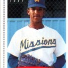 1991 Classic/Best #355 Pedro Martinez