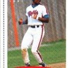 1991 Classic/Best #387 D.J. Dozier ( Baseball Cards )