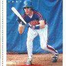 1991 Classic/Best #64 John Johnstone