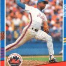 1991 Donruss #266 Dwight Gooden