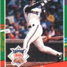 1991 Donruss #438 Kevin Mitchell
