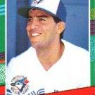 1991 Donruss #579 Luis Sojo