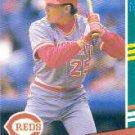 1991 Donruss #640 Todd Benzinger