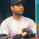 1991 Donruss #769 Rich Rodriguez RC
