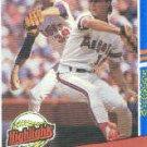 1991 Donruss Bonus Cards #BC1 Mark Langston