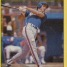 1991 Fleer #153 Dave Magadan