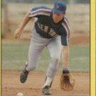 1991 Fleer #157 Tom O'Malley