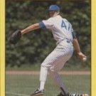 1991 Fleer #416 Shawn Boskie