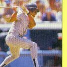 1991 Fleer #527 Joey Cora ( Baseball Cards )