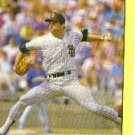 1991 Fleer #533 Bruce Hurst