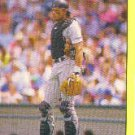 1991 Fleer #538 Mark Parent