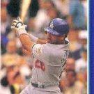 1991 Score #20 Kal Daniels