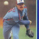 1991 Score #22 Kevin Gross