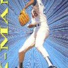 1991 Score #408 Ramon Martinez