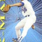 1991 Score #410 Bobby Witt
