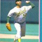 1991 Score #588 Joe Klink