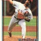 1991 Topps #209 Ken Howell ( Baseball Cards )