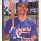 1991 Topps #224 Juan Gonzalez ( Baseball Cards )