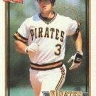 1991 Topps #293 Jay Bell ( Baseball Cards )
